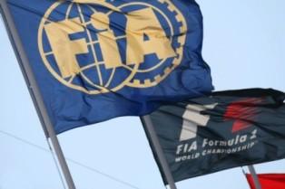 FIA And Formula1