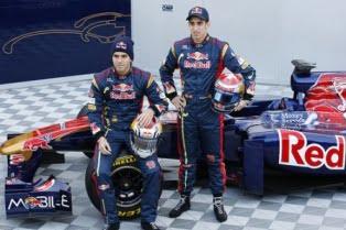 Scuderia Toro Rosso STR6