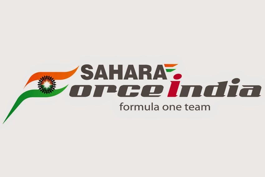 Sahara Force India Logo_Wheelsology