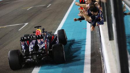 Sebastian Vettel, 2013 Constructors' Champion? (Courtesy: Red Bull Racing)
