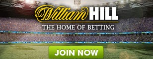 William Hill F1 betting