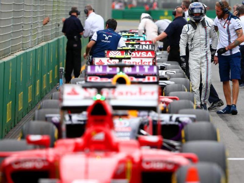 F1 Qualifying Changes - 2016 (Courtesy: foxsports.com.au)