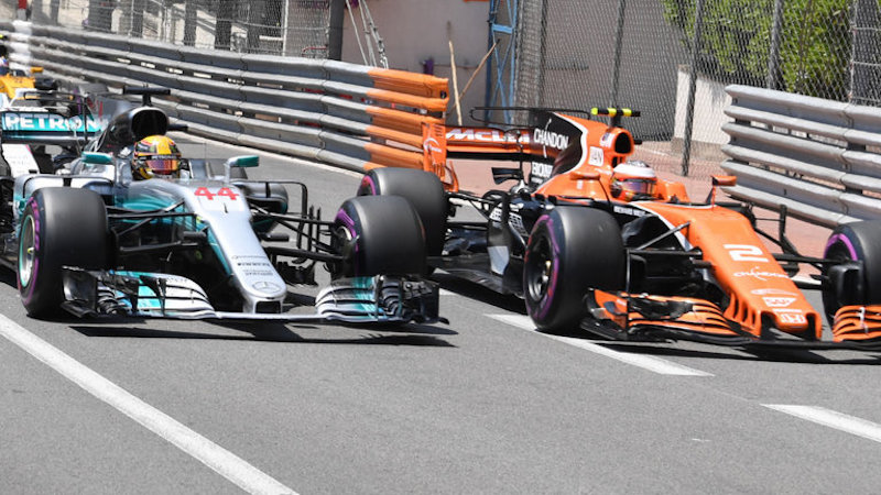 In 2019 Mercedes Could Lap At Mclaren S Pace Kunal S F1 Blog