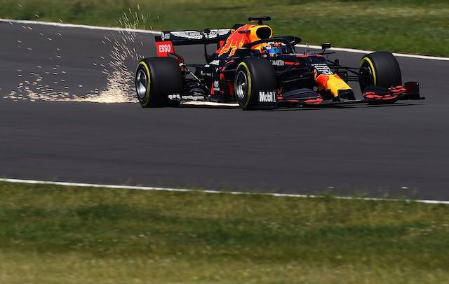 F1 simulation tools help teams optimise car setup and performance (courtesy: Red Bull Content Pool)